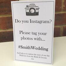 DO YOU INSTAGRAM / WEDDING GAME / CAMERA / FUN AT WEDDING