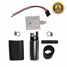 BRAND NEW 255LPH HIGH PRESSURE & FLOW ELECTRIC FUEL PUMP  GSS342