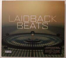 Laidback Beats 2 CD *GEBRAUCHT* Bastille, Avicii, Lana Del Rey, Ellie Goulding..