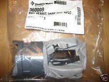 Pentair Letro Legend Snap bag EU16G Grey Gray 360009