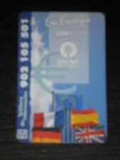 1999 - CALENDARIO FOURNIER - LA CAJA DE CANARIAS - BANCOS