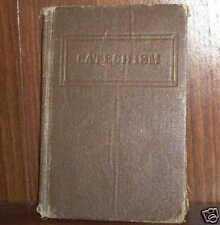 Luther's Small Catechism with Explanation, 1902