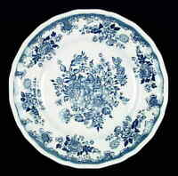 Kensington Staffords Balmoral Blue Dinner Plate 290820