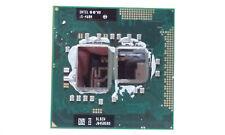 Intel Core i5-460M 2.53Ghz Socket G1 Laptop Cpu - Slbzw