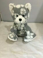 Grey and White4 LEGGED TABBY CAT LIMITED EDITION BUILD A BEAR RARE