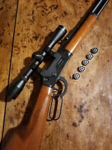 Walther Lever Action .177 Pellet Rifle Mint