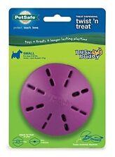 Petsafe/premier Busy Buddy Twist N Treat Dispensing Dog Chew Toy Medium