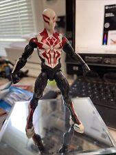 Marvel Legends Spider-man New 2099 Sandman Wave Figure