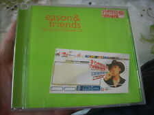 a941981  陳奕迅 Eason Chan and Friends CD 903 ID Live Concert