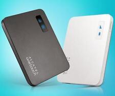 Alcatel OneTouch Y610D 3G 21Mbps Mobile Pocket WIFI Modem Hotspot Router Unlock