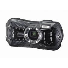 RICOH Waterproof Digital Camera RICOH WG-50 BK Black 16MP