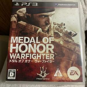 PS3 Medal of Honor Warfighter 20949 Japanese ver from Japan