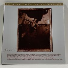 Pixies - Surfer Rosa - MFSL Super Audio CD SACD Hybrid Stereo SEALED Low #33
