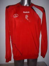 Bolton Wanderers 1st Team Jumper Adult L Shirt Jersey Football Soccer Reebok Top