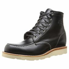 Chippewa Mens 1901M19 Leather Boots