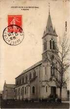 CPA Jouet-sur-L'Aubois L'Eglise (612673)