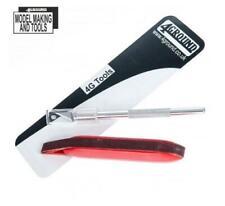 4Ground models TL113 Craft Knife and Sander Set  BRAND NEW
