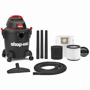 Shop-Vac 5980527 5GAL 3.5HP Wet/Dry Vac - Quantity 1