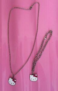 Hello Kitty Jewellery
