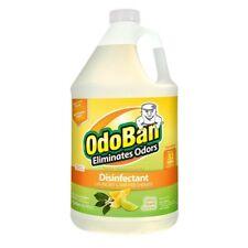 Disinfectant Odor Eliminator Laundry Air Freshener Cleaner 1 Gal. Citrus Odo Ban