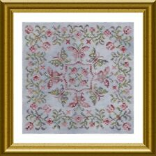 Sale 30% Off Papillon Creations Counted X-stitch chart - Heat-wave
