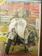 September Scootering Motorcycles Magazines