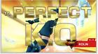 Kolin K.O. 2021 Street Fighter NFT Series 2  - MINT#: 143