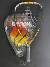 EKTELON Racquetball Racquet 1100 Power Level Energy Play w/ Fire F3 Stability