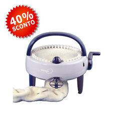 Mulinetto tricotin Maxi Prym 624170 per Lavori a Maglia