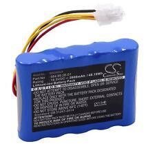 original vhbw® AKKU 3.000mAh für HUSQUARNA Automower 1128621016 1192119010