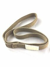 Helmet Scrim Band with Luminous Reflective Cat Eyes Desert Sand Koyote Khaki New