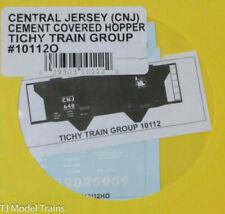 TICHY TRAIN GROUP