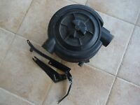 CITROEN 2CV DYANE MEHARI AIR FILTER HOUSING COMPLETE  EXCELLENT CONDITION!!