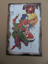 Grifter / Shi  2 of  2 . Image 1996 . FN +