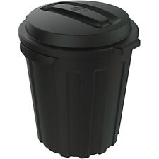 Ezy Storage Outdoor Dome Bin 60L