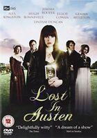 Lost in Austen [DVD] [2008] [DVD][Region 2]