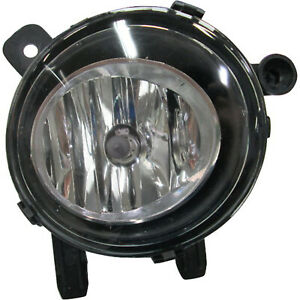 New Premium Fit Driver Side Fog Light Assembly 63177248911 CAPA