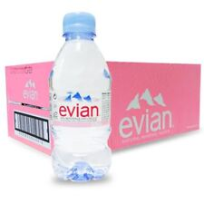 Evian Mineral Water 330ml (Pack of 24)
