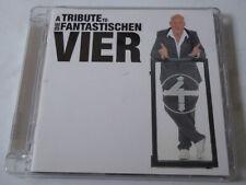 VARIOUS <  A Tribute To Die Fantastischen Vier  > VG+ (2CD)