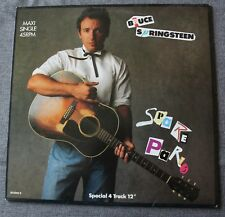 Bruce Springsteen, spare parts,  Maxi Vinyl  Holland