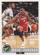 Portland Trail Blazers NBA 1992-93 Basketball Trading Cards