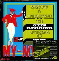 Otis Redding - Dictionary of Soul [New Vinyl]