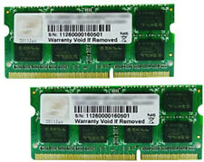 BRAND NEW G.Skill 16GB (2x8GB) PC3-12800 1600MHz DDR3 Laptop Memory