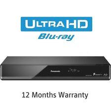 Panasonic DMR-BWT850EB SMART 3D Blu-ray DVD Freeview HD Play Recorder 1TB HDD