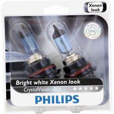 Philips High Low Beam Headlight Light Bulb for Mitsubishi Montero Sport fj