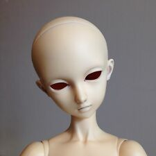 Luts, Cerberus Project, Delf Miyu type 1 SD, HEAD ONLY, ball jointed doll, BJD