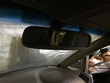 Lexus Sc300/400 92-99 Rear View Mirror