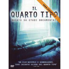Il Quarto Tipo - DVD
