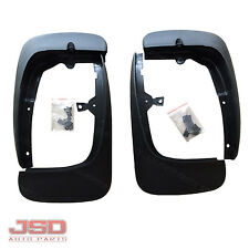 For 2010 -2013 Land Rover Range Rover Sport  Mud Flaps Front & Rear Set of 4