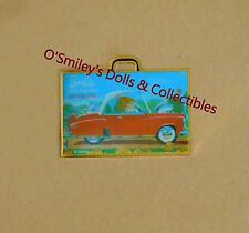 BARBIE GOES TRAVELING CARRYING CASE Convertible PIN 2012 NBDC Convention PIN_New